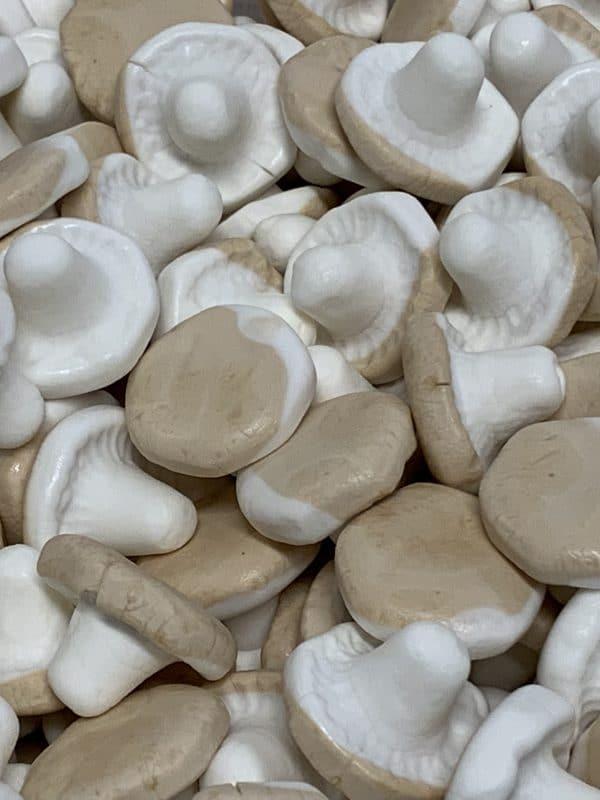Kolakantarelli - kolan makuinen vaahtokarkki - Karkkikuja