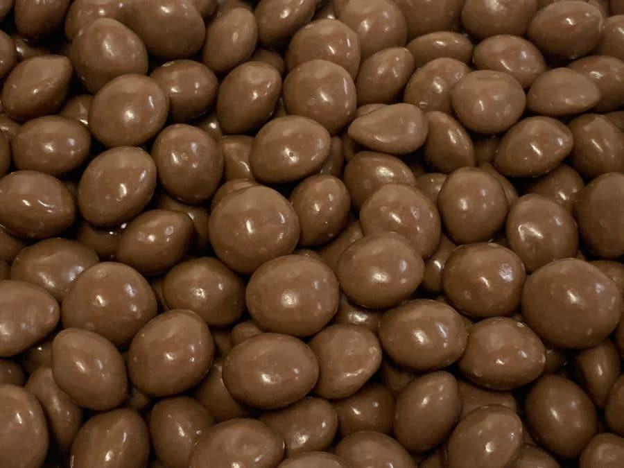 Kanolds Gräddkola - maitosuklaamakeinen - Karkkikuja